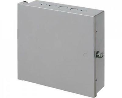 Arlington Electronic Enclosure Box, Electrical Project Junction, 12x12x4 New