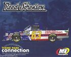 Reed Sorenson NASCAR Postcards