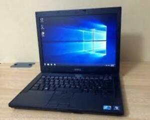 500gb Hard intel Core i7 Dell Latitude C 8gb Ram Gaming Laptop