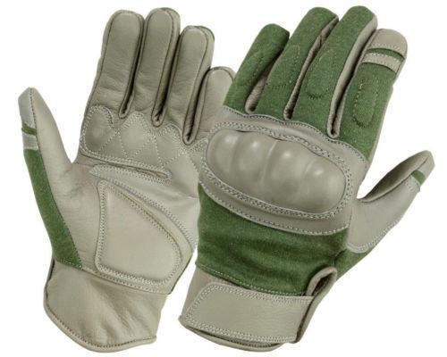 Military Nomex Gloves Ebay