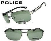 Mens Police Sunglasses