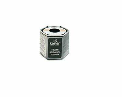 Kester 24-6337-0027 Solder Roll Core Size 66 6337 Alloy 0.031 Diameter