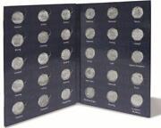 Olympic 50p Coin Folder