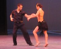 Salsa /Latin Private lessons