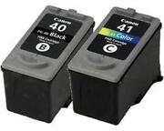 Canon 41 Ink Cartridge