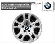 BMW Radkappen 17 Zoll