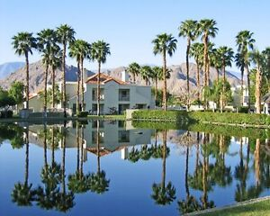 TIMESHARE FOR SALE - Desert Breezes Resort, Palm Desert, Cal