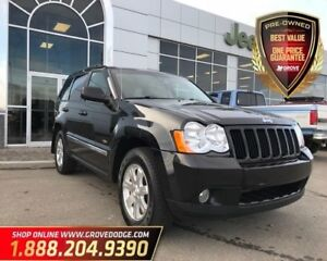 2010 Jeep Grand Cherokee North| 4X4| Sunroof| Leather| Remote St