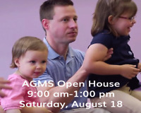 Music Lessons Open House in Royal Oak