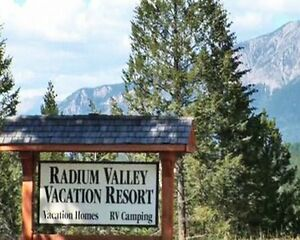 Wanted: Week 27 or 28 at Radium Valley Vacation Resort