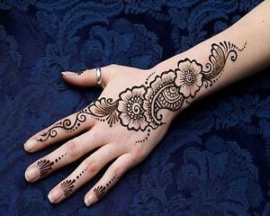 Easter special henna - $8