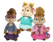 Alvin and The Chipmunks Toys
