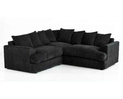 Chrome white sofa leather