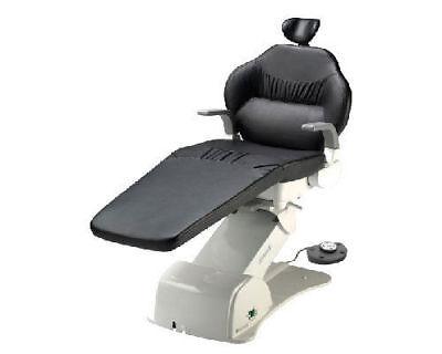 Takara Belmont X-calibur V Series Dental Chair B50n Plush Seamless Upholstery