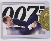 James Bond Case