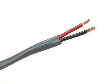 50 Carol E60233-8 2 Conductor 16 Gauge Unshielded Cable 2c 16awg Cl2r