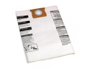 Paper Bag 15 - 22 Gallon Size 3 Pack 90663 Type G