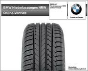 BMW E87 Reifen