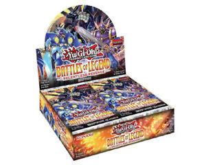 Yu-Gi-Oh Relentless Revenge Available Friday @ Breakaway
