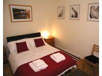 3 bedroom HMO ready flat in Old Town Edinburgh