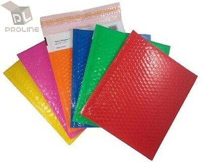 1 Case 250 0 Size 6x10 Poly Kraft Bubble Mailers Padded Envelopes Free Gift