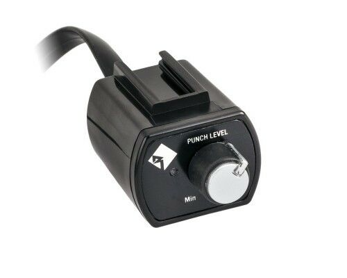 ROCKFORD FOSGATE PLC2 / WIRED REMOTE PUNCH LEVEL CONTROL w/DUAL FUNCTION LED