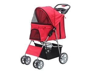 Looking to buy second hand pet pram Richmond Yarra Area Preview