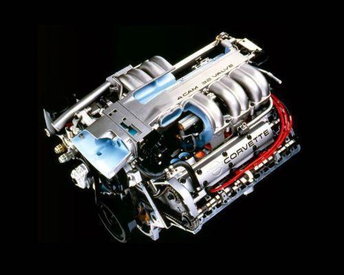 LT5 Engine | eBay