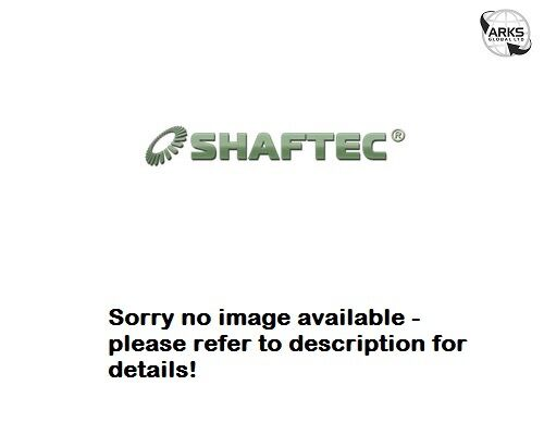 Shaftec CV Joint Kit - CV1666N