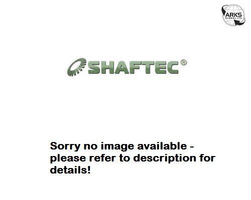 Shaftec Driveshaft (Remanuf) - VW185R