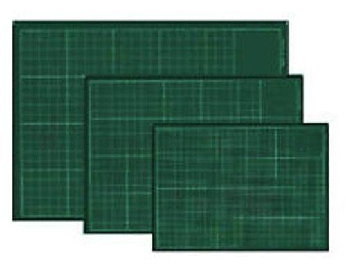 A2 a3 a4 cutting mat self healing printed grid lines knife for Self healing craft mat