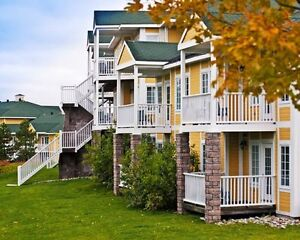 CARRIAGE HILLS RESORT - 2 BEDROOM - EVERY YEAR