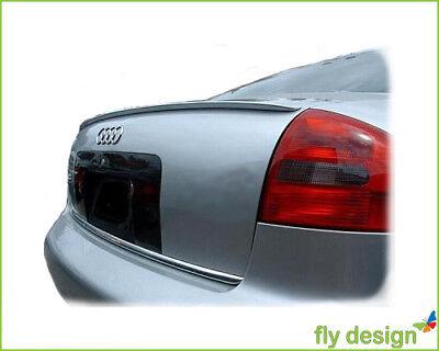 AUDI A6 C5 Autospoiler Sport Look 199705 Abrisskante Heck Lippe tailgate arrière