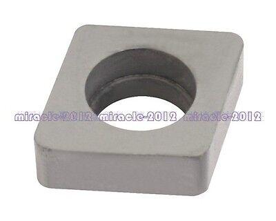 10 pcs SC1604 Carbide Inserts Plate Shims Seat Fit CNC Boring bar tool holder
