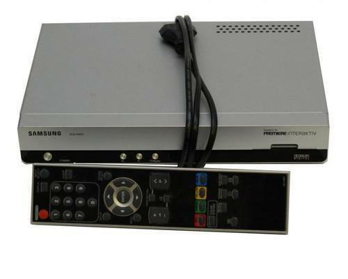 samsung kabel receiver ebay. Black Bedroom Furniture Sets. Home Design Ideas