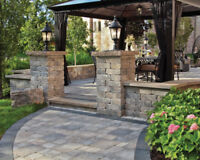 outstanding professionals in interlocking and paving