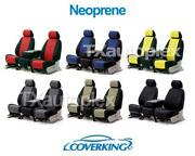 Jeep JK Seat Covers