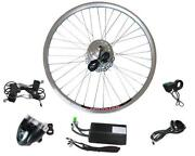 Electric Bike Conversion Kit 250W