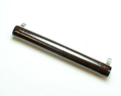 1x Fixed Lug Power Wirewound Resistor 5000 Ohms 5000 Ohm 100w 100 Watt Ohmite