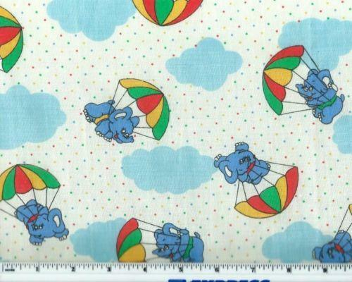 Parachute Fabric Ebay