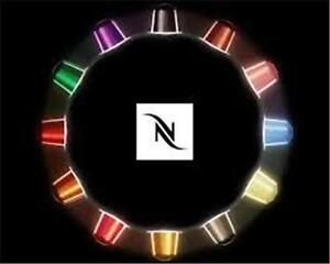 GENUINE Nespresso Coffee Pods Capsules As Low As49 cents/capsule