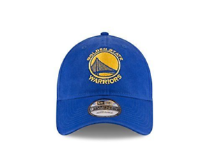 best sneakers 6aa3f b30a3 Golden State Warriors Adult NBA 920cc Adjustable Hat - Team Color