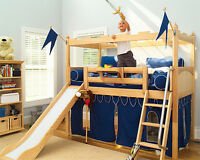 Loft beds, Bunk beds, Bed with trundles  on sale