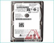 40GB SATA Laptop Hard Drive