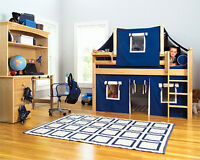 Loft beds, Bunk beds, Bed with trundles  on sale 25%