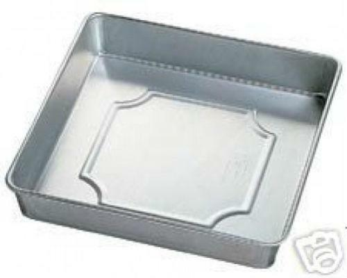 rectangle wedding cake pans square wedding cake pans ebay 19058