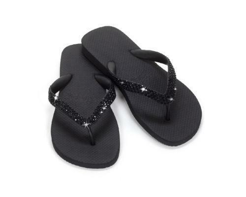 Greatest Flip Flops with Bling | eBay NO87