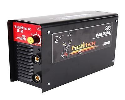 Weldline 150i Elektrodenschweißgerät Oerlikon Schweißgerät
