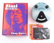 Jimi Hendrix Pedal