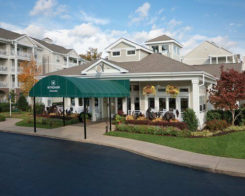 WYNDHAM NASHVILE ****84,000 ANNUAL POINTS**** TIMESHARE FOR SALE!!